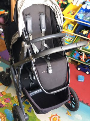 Uppababy double stroller for Sale in Brooklyn, NY