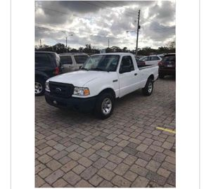 2011 FORD RANGER REGULAR for Sale in Orlando, FL