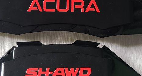 Acura Brake Covers/ CCI CALIPER COVERS for Sale in Portland,  OR