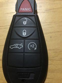 Dodge Key Pod OEM Need Program for Sale in Fresno,  CA