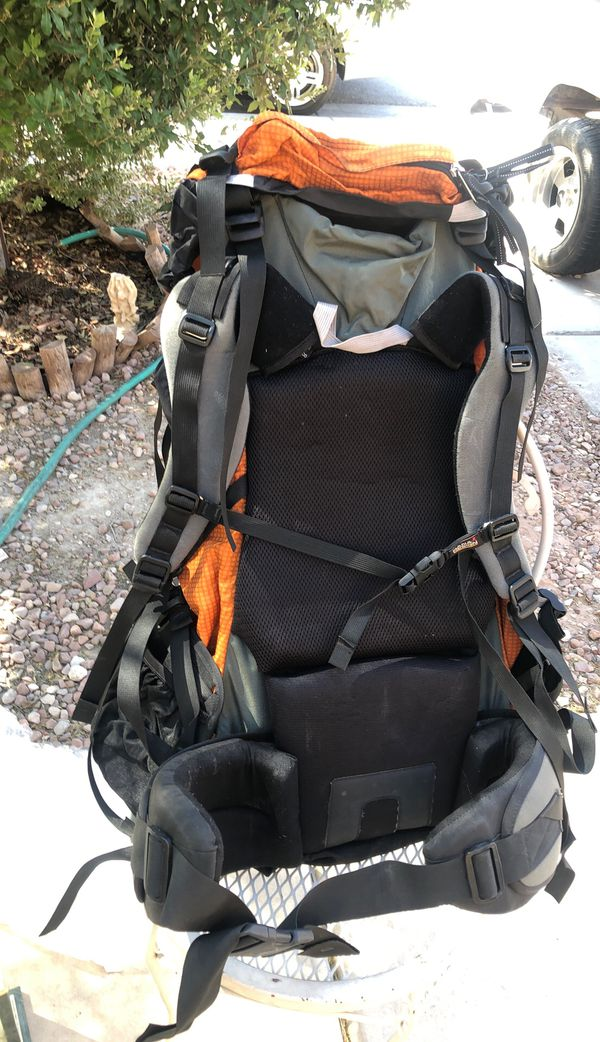 Dana design alpine ltw hiking backpack