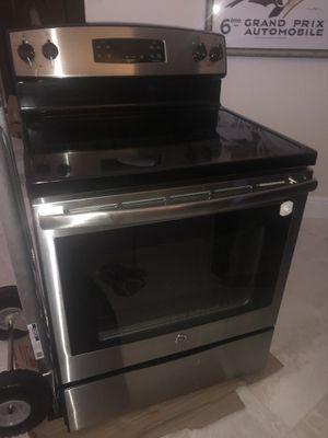 GE Range Oven for Sale in Boca Raton, FL
