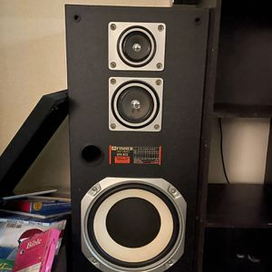 Fisher Tower Speakers for Sale in Irvine, CA