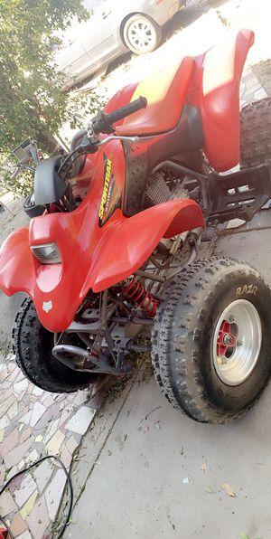 Honda TRX 250cc for Sale in San Bernardino, CA