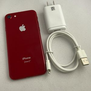 Apple iPhone 8 64Gb, Red Color, Unlocked For Any Company, Excellent Condition. $260 for Sale in Round Rock, TX