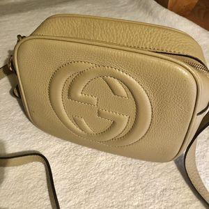 Gucci Soho Disco shoulder Bag small for Sale in Phoenix, AZ