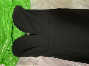 Black Tight Formal Dress for Sale in Durham, NC