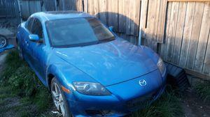 2004 Mazda rx8 for Sale in Tacoma, WA