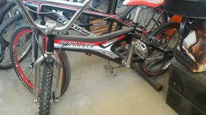 20in specialized fatboy team complete bike for Sale in Surprise, AZ