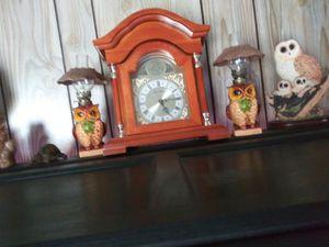 Antique clock for Sale in Nashville, TN