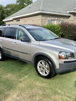 2005 Volvo Xc90 for Sale in Wetumpka,  AL