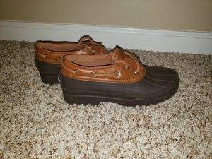 Sperry boots for Sale in Fayetteville, NC