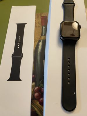 Apple Watch series 4 44mm gps and cellular for Sale in Turlock, CA