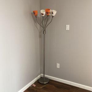 Harley-Davidson Foot Lamp for Sale in Springfield, VA