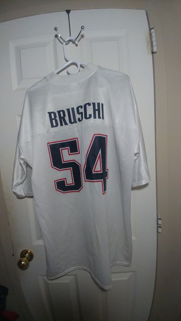 Patriots jersey ......Bruski..
