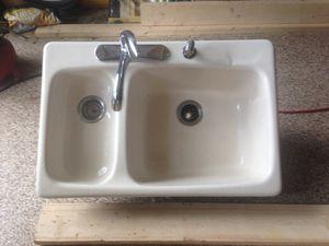 Sink porcelain for Sale in Virginia Beach, VA