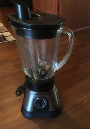 Hamilton Beach Blender for Sale in Fresno, CA