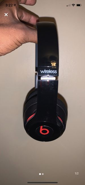 Wireless Beats by Dre Headphones for Sale in Lithonia, GA