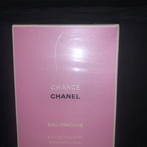 Chanel Chance Eau Fraiche for Sale in Compton, CA