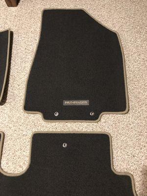 Nissan Pathfinder floor mats for Sale in Arlington, VA