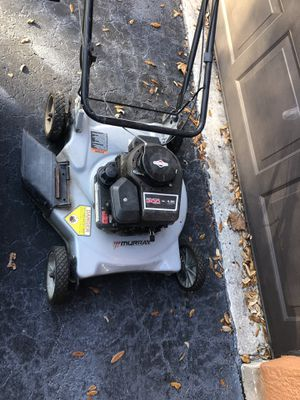 New And Used Lawn Mower For Sale In Sanford Fl Offerup