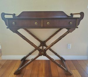 Console table with drawer for Sale in Riverside, CA