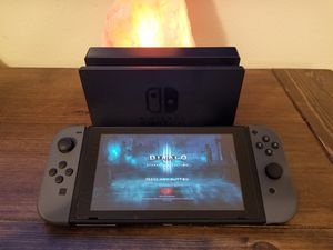 NINTENDO SWITCH, $290 FIRM, NO TRADES for Sale in Bedford, TX