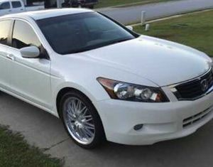 2008 Honda Accord EXL for Sale in Pittsburgh, PA