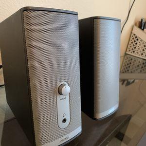 Bose Desktop Speakers (not Bluetooth) for Sale in Irvine, CA