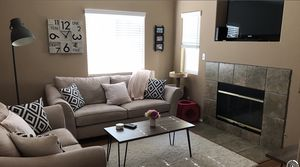 Sofa and Loveseat for Sale in Wildomar, CA