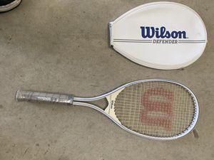 Tennis racket NEW $25.- for Sale in Beachwood, NJ