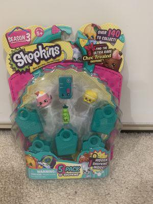 Shopkins (new) for Sale in Manassas, VA