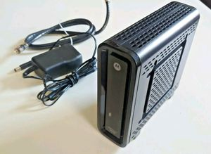 Motorola SB6180 Cable Modem DOCSIS 3.0 - Comcast, Cox and More - SurfBoard Coax for Sale in Charlottesville, VA
