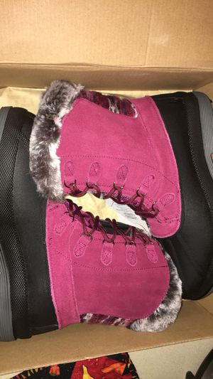 Propet Lumi Tall Lace boots for Sale in Montrose, CO