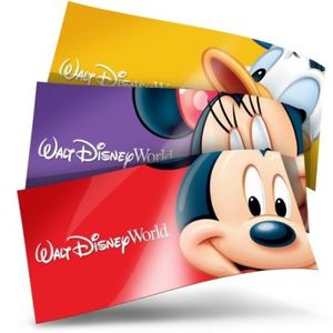 Looking for 3 Disney Tickets for Sale in Fountain Valley, CA
