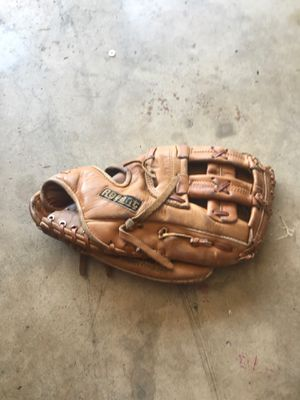 Softball glove for Sale in Brea, CA