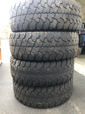 Used Mud/Snow Tires for Sale in Grants Pass, OR