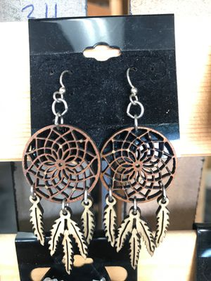 Dreamcatcher Earrings for Sale in Fort McDowell, AZ