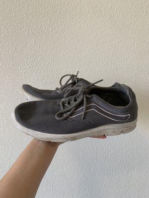 Vans athletic running shoes for Sale in Menifee, CA