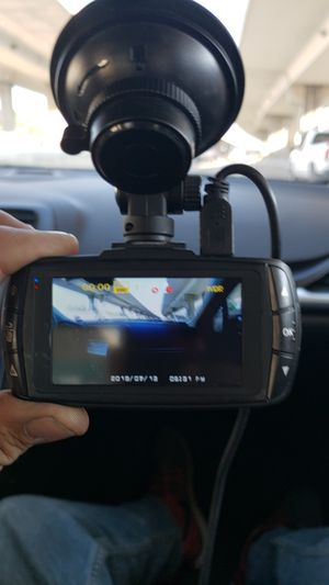 Insignia dash cam for Sale in San Antonio, TX