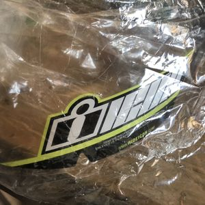 Motorcycle Helmet Clear Shield for Sale in Clayton, NC