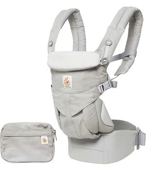 Ergobaby 360 All Carry Positions Award-Winning Ergonomic Baby Carrier, Grey for Sale in West Park, FL