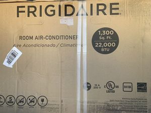 BRAND NEW FRIGIDAIRE AIR CONDITIONER for Sale in Lynwood, CA