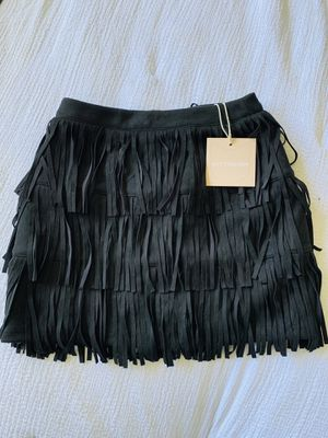 Kitten fringe skirt for Sale in Hermosa Beach, CA
