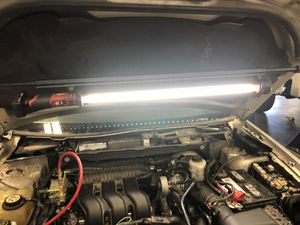 Milwaukee under hood light for Sale in Grand Prairie, TX