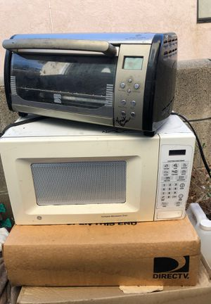Microwave for Sale in Santee, CA