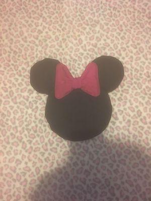 Head rest Minney mouse for Sale in Woodstock, AL