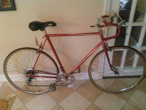 Gran Sport road bike 10 spd for Sale in Chelmsford, MA