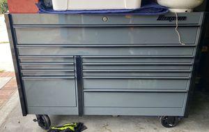 Snap On Tool Box for Sale in Huntington Beach, CA
