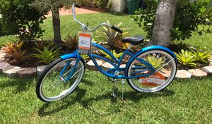 Hyper Beach Cruiser Bike for Sale in Miramar, FL